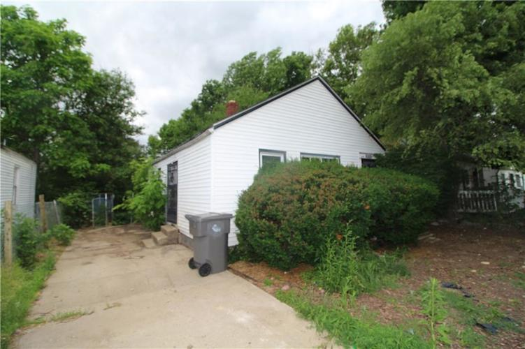 3510 Orchard Avenue Indianapolis IN 46218 | MLS 21718628 | photo 1