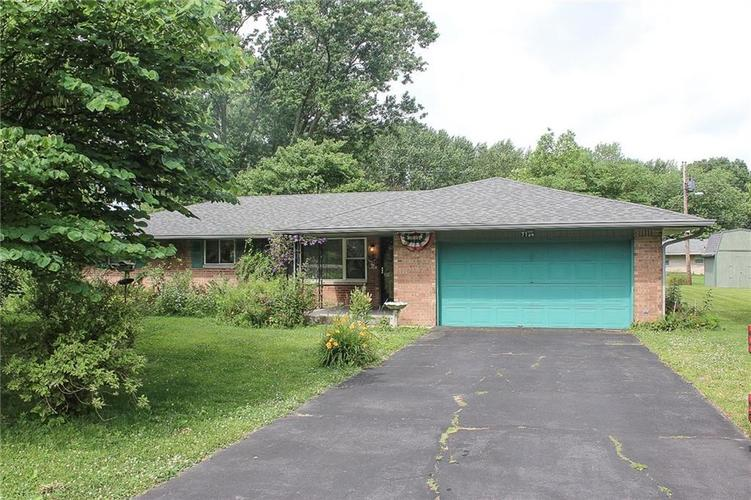 7134 Mclain Drive Indianapolis IN 46217 | MLS 21718652 | photo 1