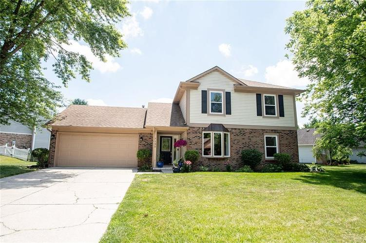 7135  Seven Oaks Drive Indianapolis, IN 46236 | MLS 21718662