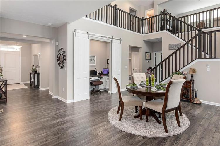 16403 Dominion Drive Fortville IN 46040 | MLS 21718709 | photo 18