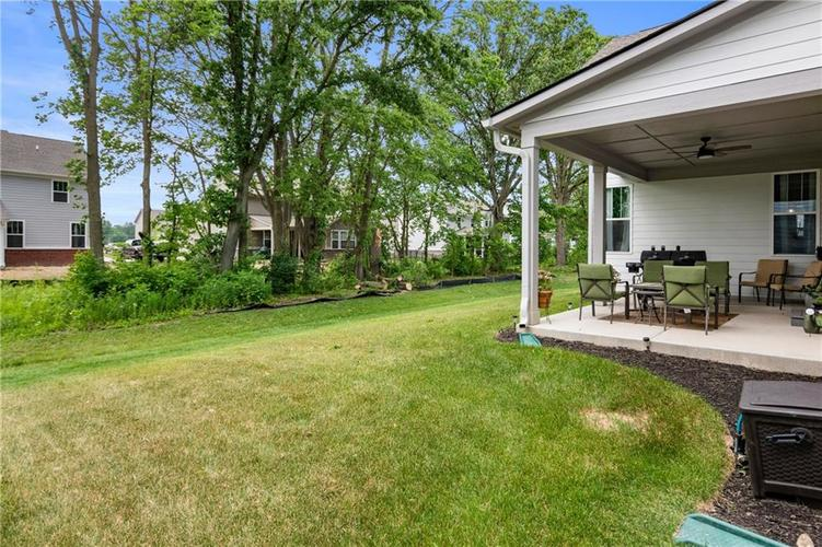 16403 Dominion Drive Fortville IN 46040 | MLS 21718709 | photo 44