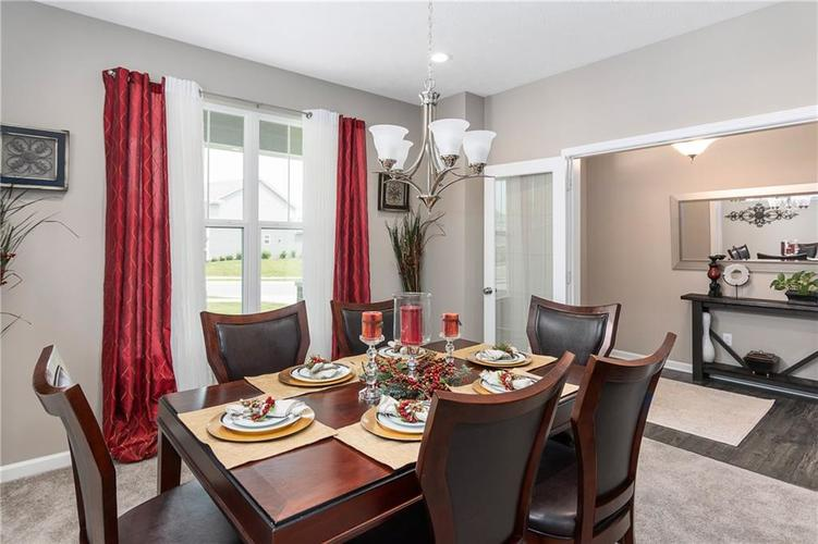 16403 Dominion Drive Fortville IN 46040 | MLS 21718709 | photo 6