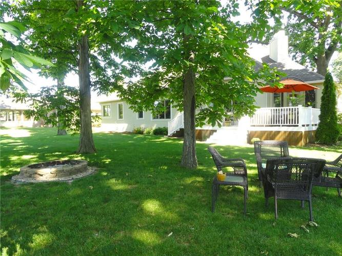 4700 Hickory Wood Row Greenwood IN 46143 | MLS 21718733 | photo 27