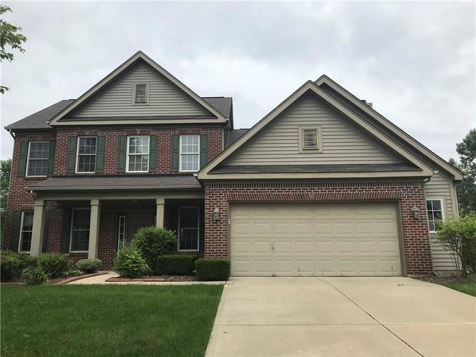 7343 Hartington Place Indianapolis IN 46259 | MLS 21718877 | photo 1