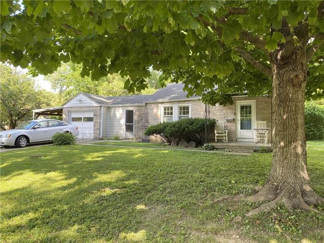 6603 Hillside Avenue Indianapolis IN 46220 | MLS 21718957 | photo 1