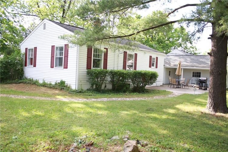 191 N Routiers Avenue Indianapolis IN 46219   MLS 21718958   photo 30