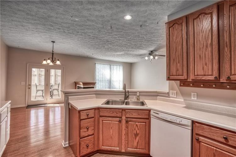 563 S Tanninger Drive Indianapolis IN 46239 | MLS 21719006 | photo 14