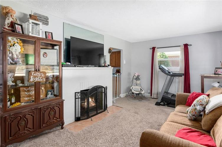 255 N Routiers Avenue Indianapolis IN 46219 | MLS 21719091 | photo 6