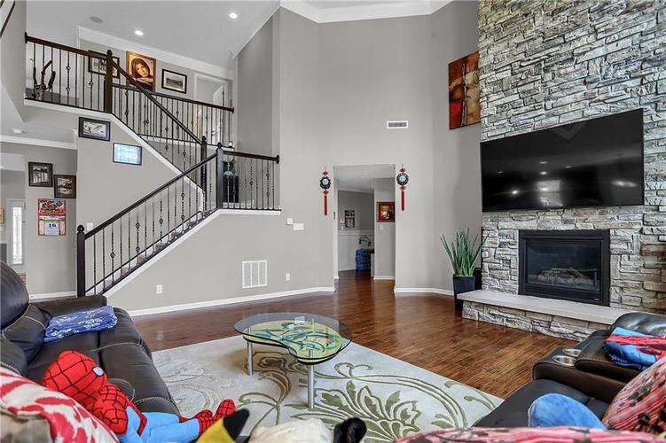 19634 Wagon Trail Drive Noblesville IN 46060 | MLS 21719157 | photo 11