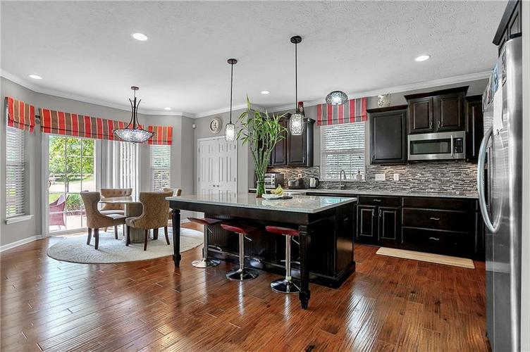 19634 Wagon Trail Drive Noblesville IN 46060 | MLS 21719157 | photo 16