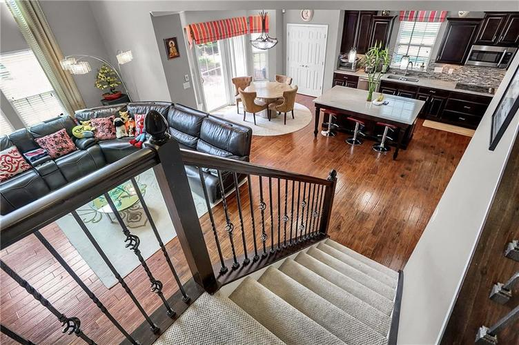 19634 Wagon Trail Drive Noblesville IN 46060 | MLS 21719157 | photo 29