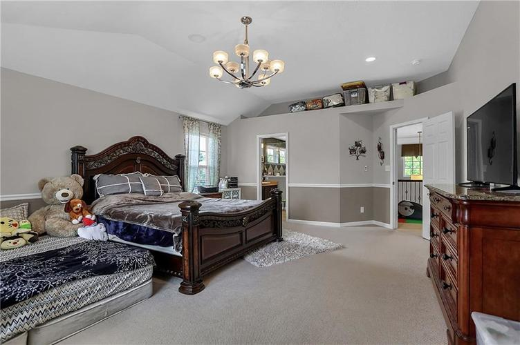 19634 Wagon Trail Drive Noblesville IN 46060 | MLS 21719157 | photo 34