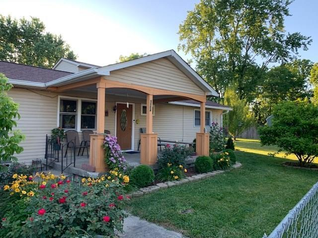5154 S State Avenue Indianapolis IN 46227 | MLS 21719167 | photo 1
