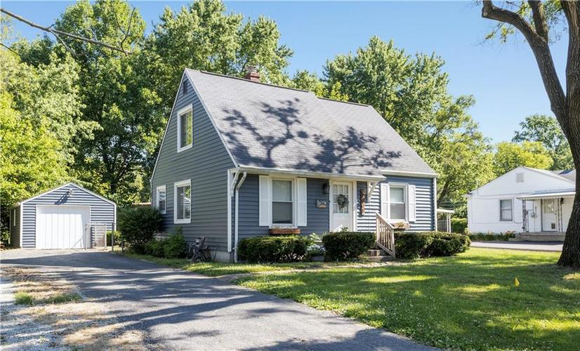 2110 E 69th Street Indianapolis IN 46220 | MLS 21719196 | photo 1