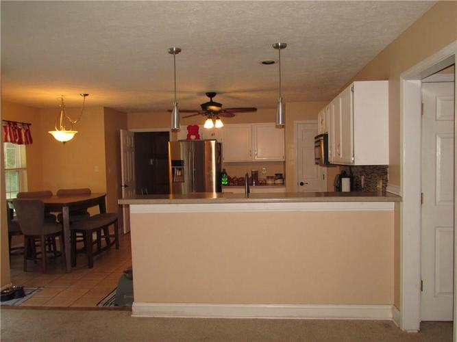 5847 Trophy Oaks Court Indianapolis IN 46237 | MLS 21719220 | photo 12