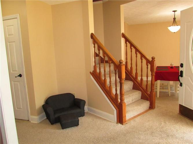 5847 Trophy Oaks Court Indianapolis IN 46237 | MLS 21719220 | photo 4