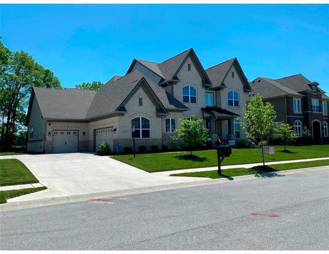 3471 Yancey Place Carmel IN 46074 | MLS 21719250 | photo 1