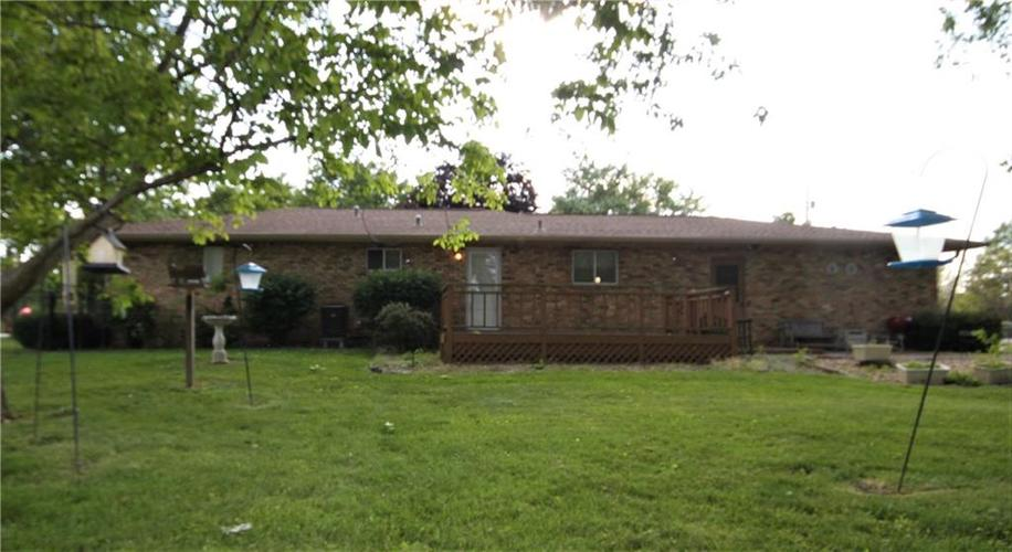 5415 Tincher Road Indianapolis IN 46221 | MLS 21719296 | photo 17