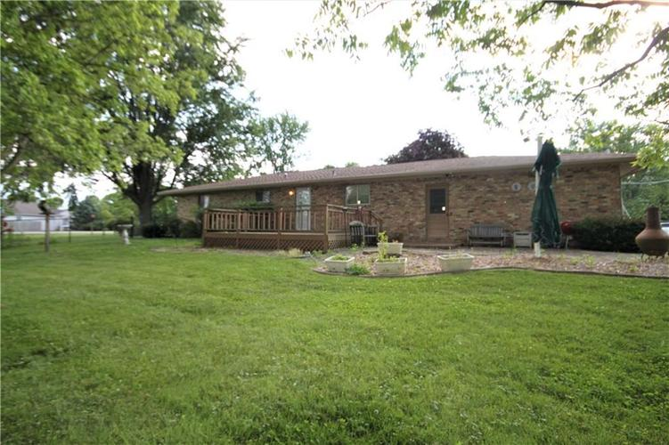 5415 Tincher Road Indianapolis IN 46221 | MLS 21719296 | photo 19