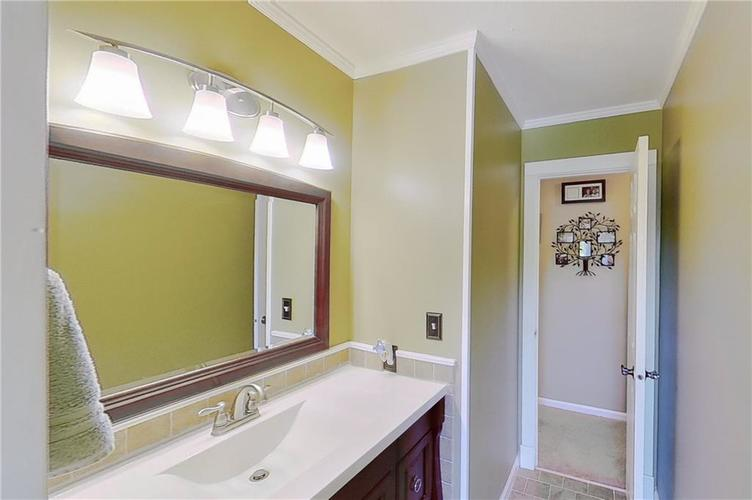 192 Hickorywood Court Brownsburg IN 46112 | MLS 21719326 | photo 26