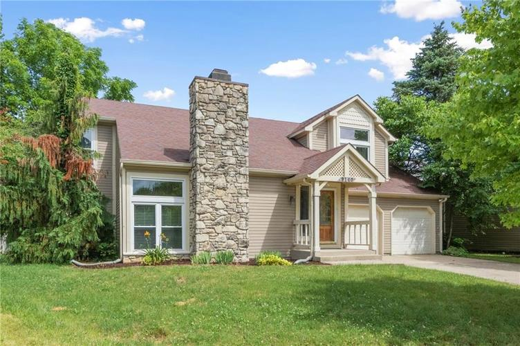 9140 Fireside Court Indianapolis IN 46250 | MLS 21719359 | photo 1