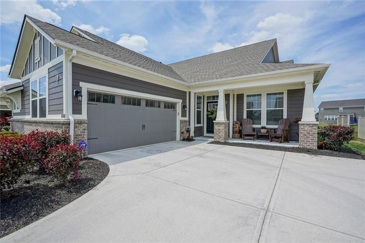 10870 Matherly Way Noblesville IN 46060 | MLS 21719413 | photo 3