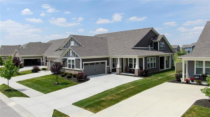 10870 Matherly Way Noblesville IN 46060 | MLS 21719413 | photo 4