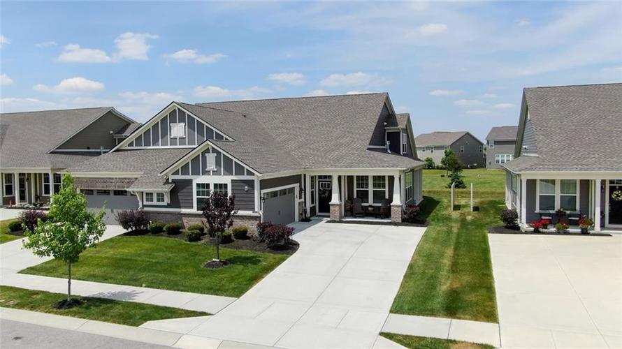 10870 Matherly Way Noblesville IN 46060 | MLS 21719413 | photo 5