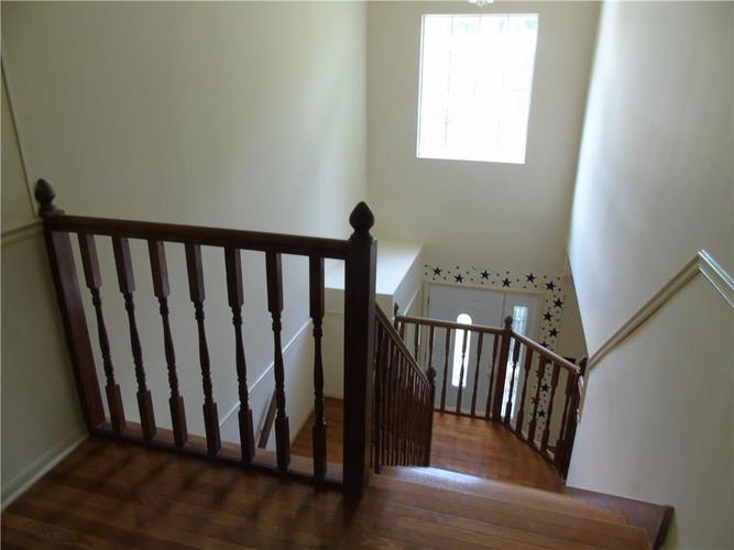 8754 Nora Woods Drive Indianapolis IN 46240 | MLS 21719498 | photo 23