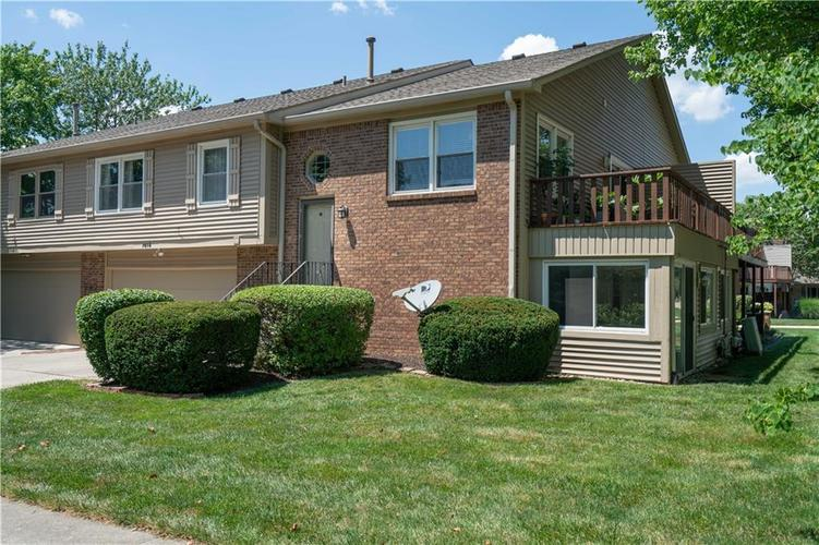 7618  Castleton Farms West Drive Indianapolis, IN 46256   MLS 21719504