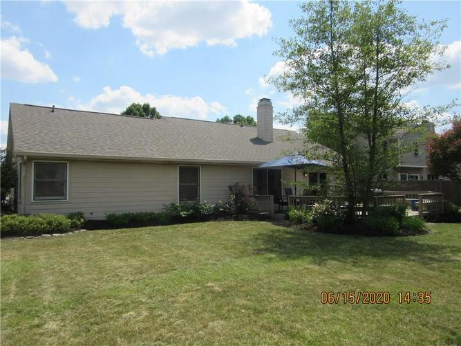 5208 Jerry Court Indianapolis IN 46254 | MLS 21719539 | photo 13