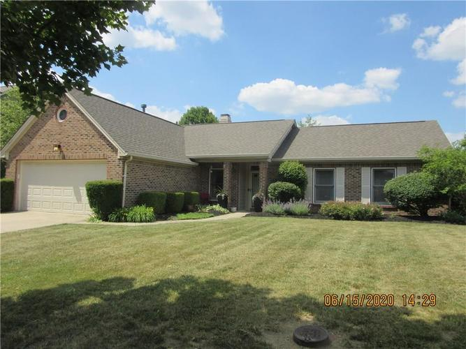 5208 Jerry Court Indianapolis IN 46254 | MLS 21719539 | photo 15