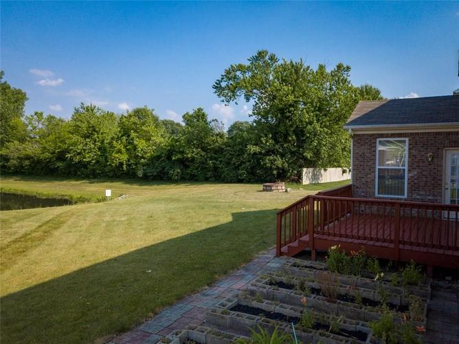 5519 RALFE Road Indianapolis IN 46234 | MLS 21719593 | photo 5