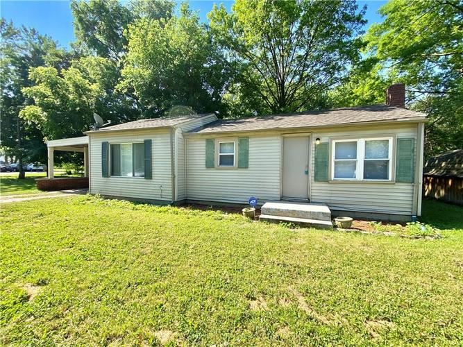 1954 N EXETER Avenue Indianapolis IN 46222   MLS 21719630   photo 1