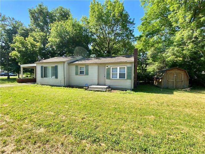 1954 N EXETER Avenue Indianapolis IN 46222   MLS 21719630   photo 2
