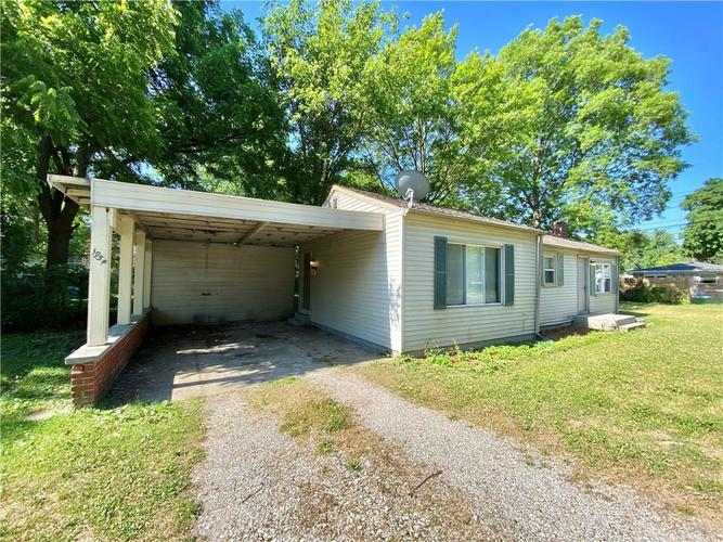 1954 N EXETER Avenue Indianapolis IN 46222   MLS 21719630   photo 3