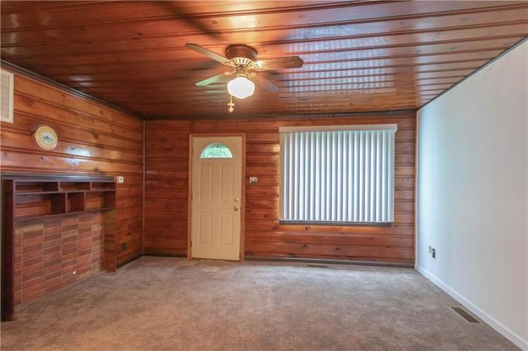 4815 Plainfield Avenue Indianapolis IN 46241 | MLS 21719636 | photo 2