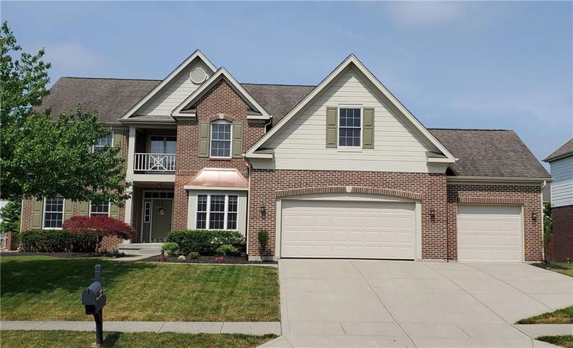 8190 Fairway Drive Brownsburg IN 46112 | MLS 21719653 | photo 1
