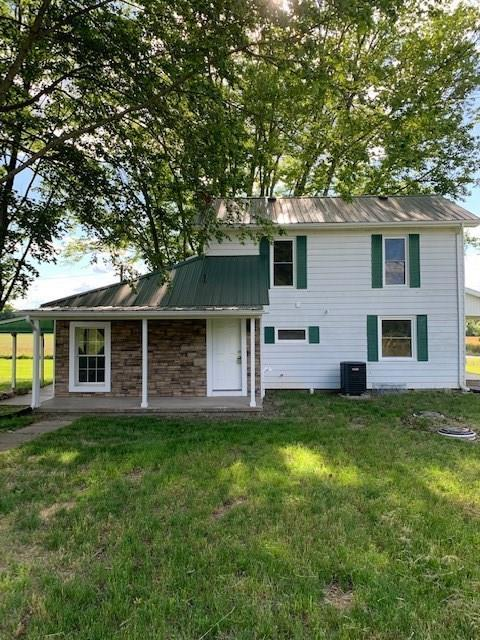 1985 N County Road 500 E Butlerville IN 47223 | MLS 21719684 | photo 21