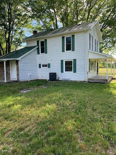 1985 N County Road 500 E Butlerville IN 47223 | MLS 21719684 | photo 22