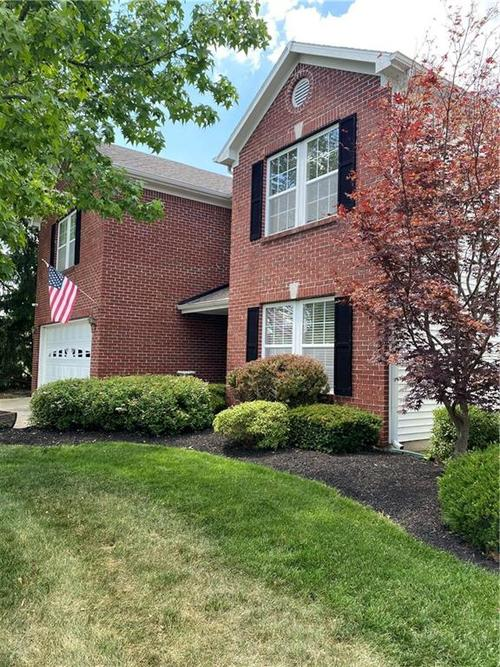 10204 Arrowhead Court Indianapolis IN 46234 | MLS 21719705 | photo 1