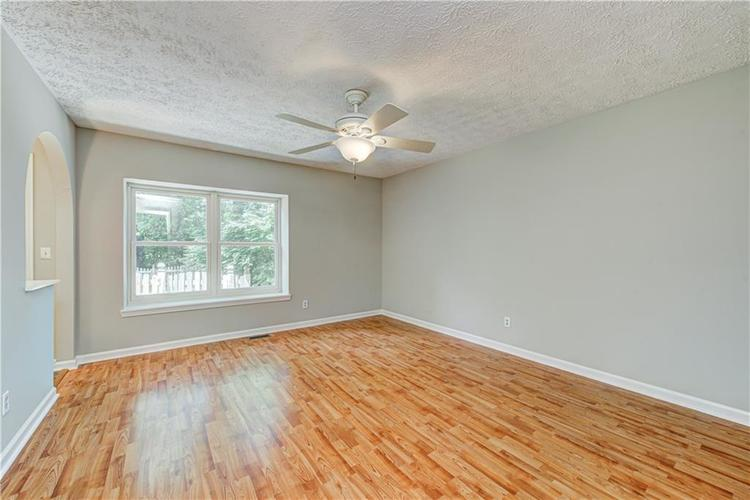 7560 W PINESPRINGS Drive Indianapolis IN 46256 | MLS 21719880 | photo 21