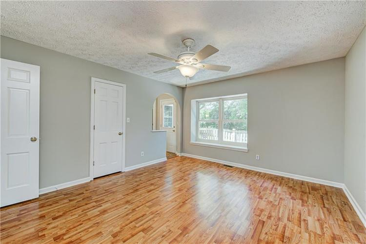 7560 W PINESPRINGS Drive Indianapolis IN 46256 | MLS 21719880 | photo 22