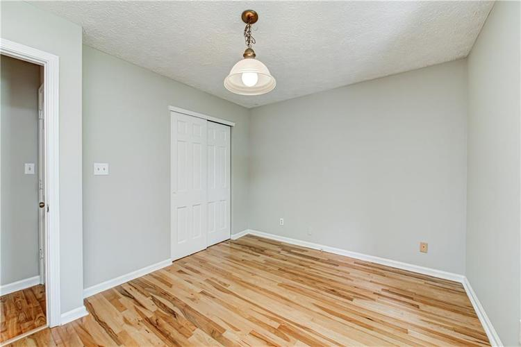 7560 W PINESPRINGS Drive Indianapolis IN 46256 | MLS 21719880 | photo 27