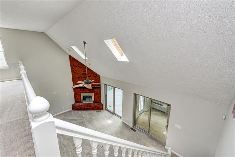 7560 W PINESPRINGS Drive Indianapolis IN 46256 | MLS 21719880 | photo 29