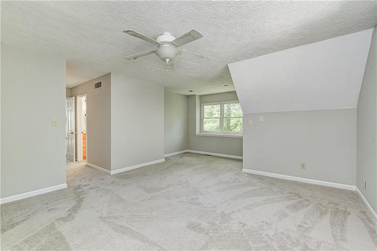 7560 W PINESPRINGS Drive Indianapolis IN 46256 | MLS 21719880 | photo 34