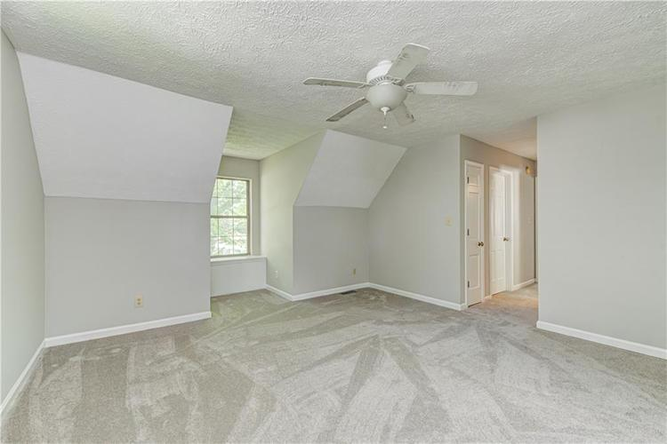 7560 W PINESPRINGS Drive Indianapolis IN 46256 | MLS 21719880 | photo 35
