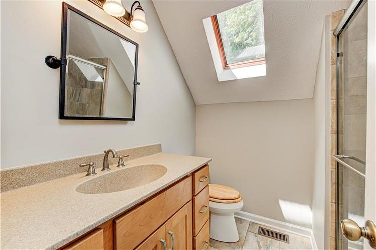 7560 W PINESPRINGS Drive Indianapolis IN 46256 | MLS 21719880 | photo 37