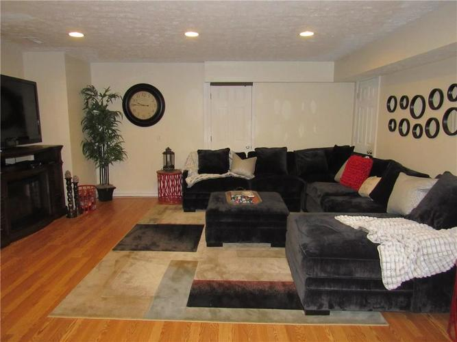 2310 Cole Wood Court Indianapolis IN 46239 | MLS 21719920 | photo 17
