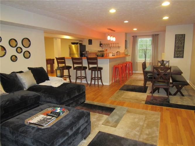 2310 Cole Wood Court Indianapolis IN 46239 | MLS 21719920 | photo 18